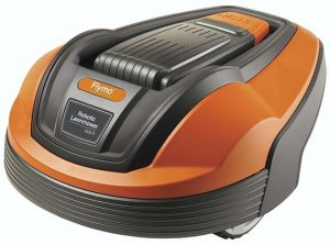 1. Flymo 1200 R Lithium-Ion Robotic Lawnmower