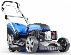 Hyundai HYM510SPE 173 cc Self Propelled Petrol Lawn Mower
