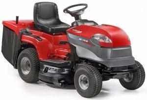 10. Castel Garden XDC170HD 98cm38.5 Rear Discharge Ride on Mower