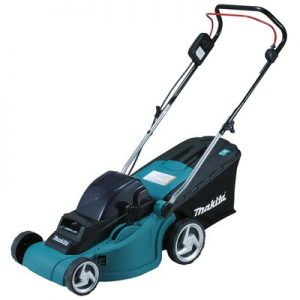 10. Makita DLM380Z Manual 36V Lawn Mower