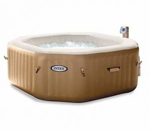 10_intex_octagonal_pure_spa_-_4_person_bubble_therapy_hot_tub
