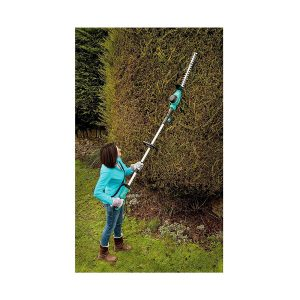 11. Bergman 3m Long Reach Telescopic Hedge Trimmer