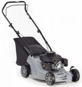 11. Mountfield 297411048 Petrol Rotary Lawnmower