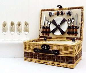 15_4_person_wicker_picnic_basket_set_with_accessories_and_built_in_chiller_compartment