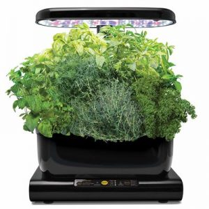 18_miracle-gro_aerogarden_harvest_with_gourmet_herb_seed_pod_kit_black