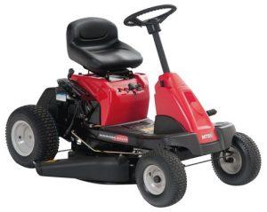 2. Lawn king 60 sde 60 centimetre 24 cut ride on lawnmower