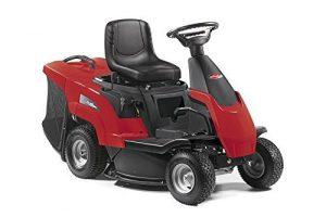 3. Castelgarden XE 866 B Ride on mower