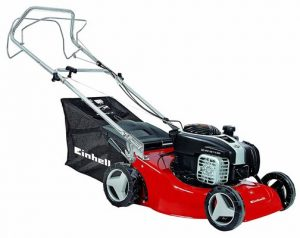 Einhell GC-PM 461 S B&S Self Propelled Petrol Lawnmower