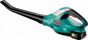 4. Bosch ALB 18 LI Cordless Leaf Blower With 18 v Lithium-ion Battery