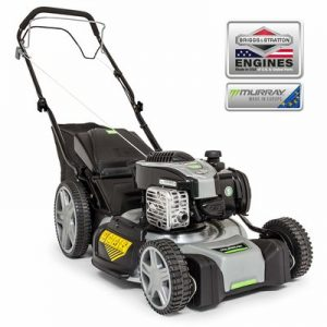 4. Murray EQ 500X 500X 1846 cm self propelled Petrol Lawnmower