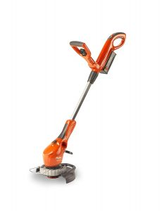 Flymo Contour Cordless Battery Grass Trimmer and Edger