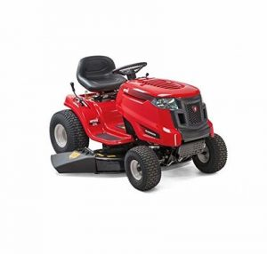 6.MTD Density 145 Smart 13 CM765G600 Lawnmower