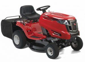 7. Lawn king RC125 76cm30in Cut Ride on Lawnmower