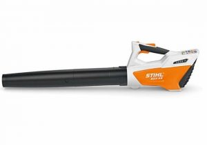 7. Stihl BGA 45 Cordless Leaf Blower Review