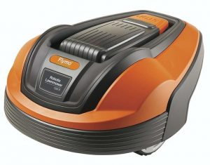 8. Flymo 1200 R Lithium-Ion Robotic Lawnmower