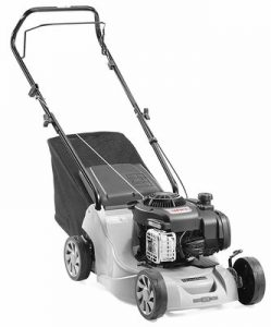 Mountfield 297411028AMZ Petrol Lawnmower