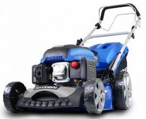 Hyundai HYM460SP 4-stroke Petrol Lawn Mower