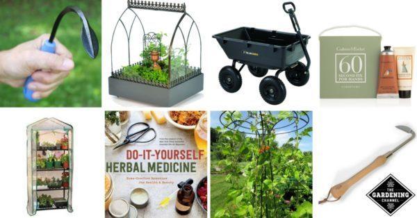 Best Gardening Presents