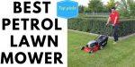 Best Petrol Lawn Mower