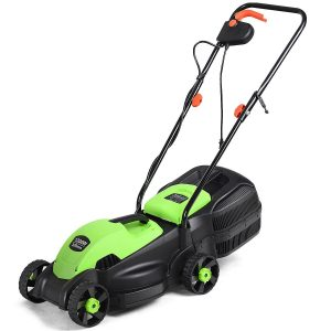 Corded Lawn Mower