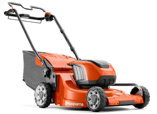 Pros And Cons Of Battery Powered Lawn Mowers