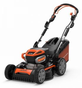 Yard Force LMT46 108V 46cm Cordless Lawnmower
