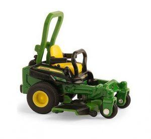 5. John Deere 132 Scale Z930M Zero Turn Toy Lawn Mower