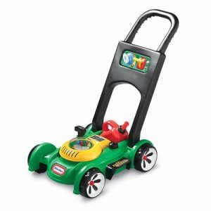 6. Little Tikes 633614MX2 Gas n Go Mower