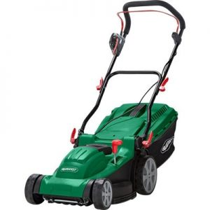 8_qualcast_electric_rotary_lawnmower_-_1600w