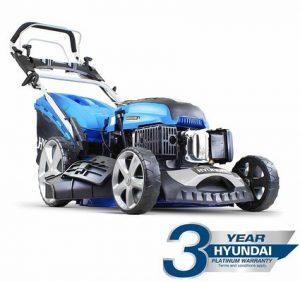 1. Hyundai HYM510SPE