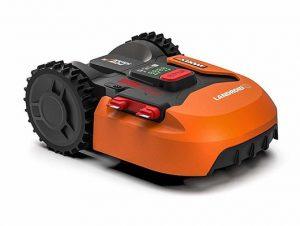 10. WORX WR130E S300 Landroid Robotic Mower