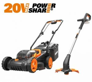 5_worx_wg927e_20v_electric_lawn_mower_and_18v_grass_trimmer