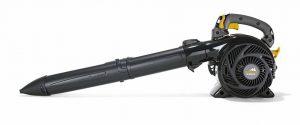 7. McCulloch GBV345 Petrol Leaf Blower Vacuum