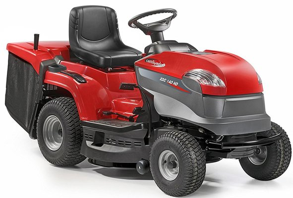 Castelgarden Ride On Mower Reviews