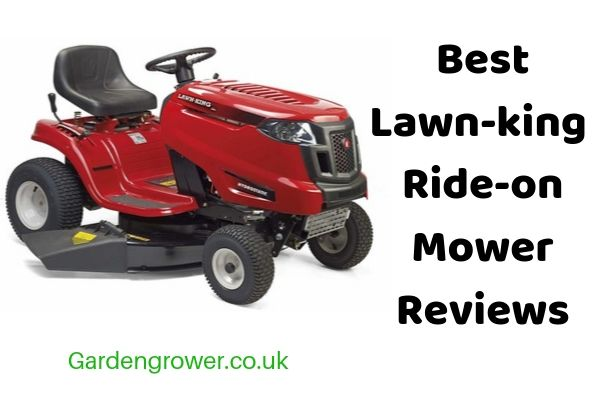 Lawn-King Mowers Reviews