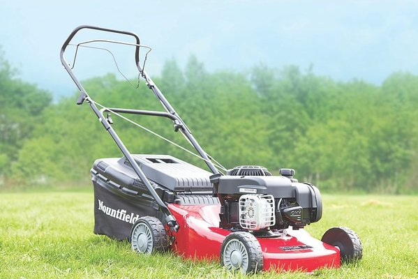 Mountfield SP185 Review