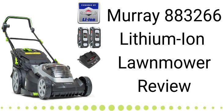Murray 883266
