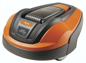 Flymo 1200 R Lithium-Ion Robotic Lawnmower