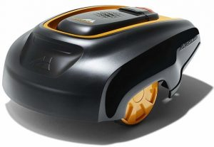 Mcculloch ROB 1000 Robotic Lawn Mower