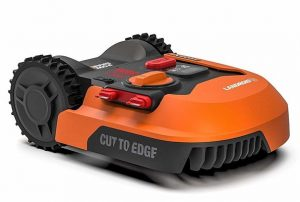 WORX WR142E M700 Landroid Robotic Mower