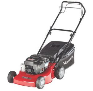 Mountfield SP185 self propelled petrol lawnmower