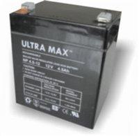 12v 4.5ah battery
