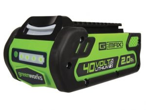 3. Greenworks 40V Battery 29462