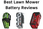 Best Lawn Mower Battery Reviews