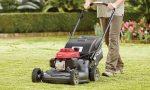 Best Lawnmower Under £100