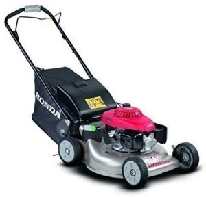 Honda Izy HRG 536VK Mulching mower