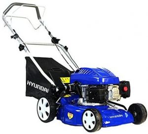 Hyundai HYM43SP 139 cc Electric start
