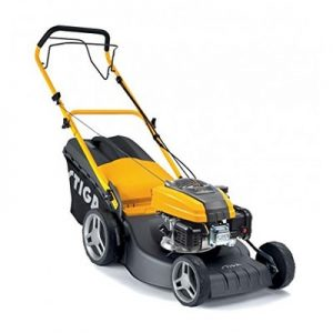 Stiga COMBI 48 S – Self-Propelled Mower Lawnmower with mulching