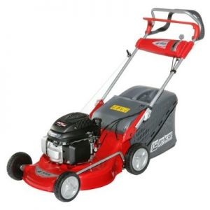 Efco LR48-TH Self-Propelled Mulching Rotary Lawnmower