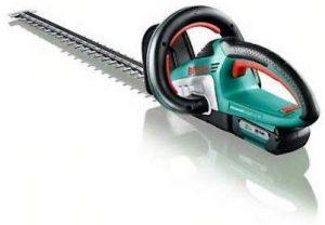 Bosch Advanced Hedge Cut, 36 V